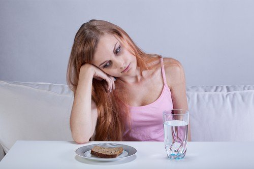 Getting Help with Eating Disorders