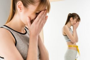 The Difference Between Bulimia and Anorexia
