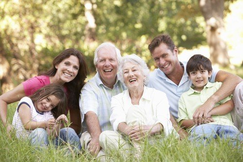 The Benefit of Family Involvement in Drug Abuse Treatment