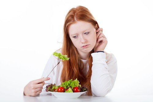Are You a Picky Eater? You Could be Suffering from ARFID