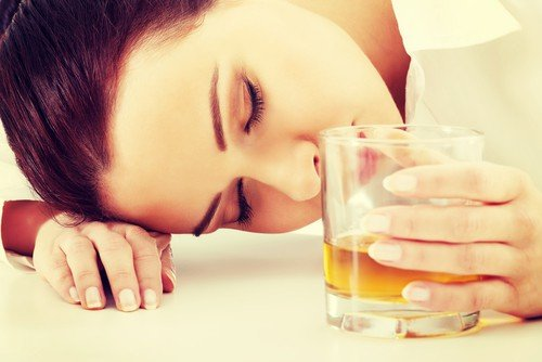 Why Alcohol Relapse Can Be a Particularly Slippery Slope