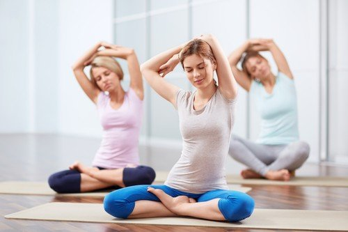 The Benefits of Yoga for Women in Addiction Recovery