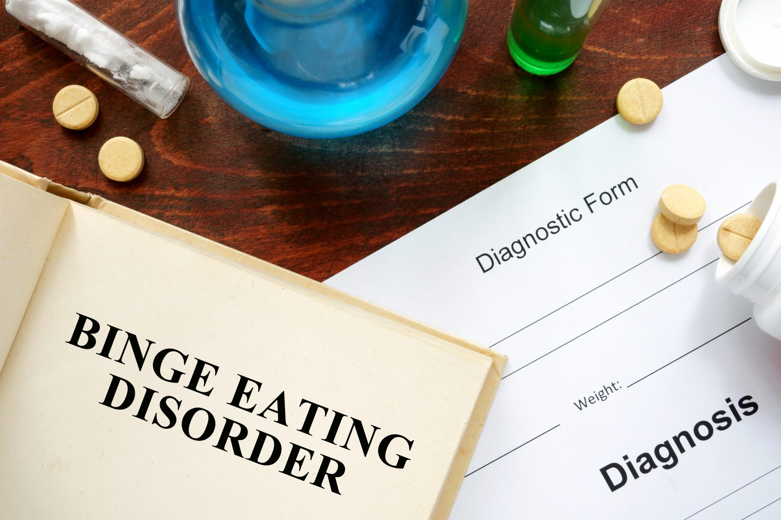 What You Can Expect from Eating Disorder Programs