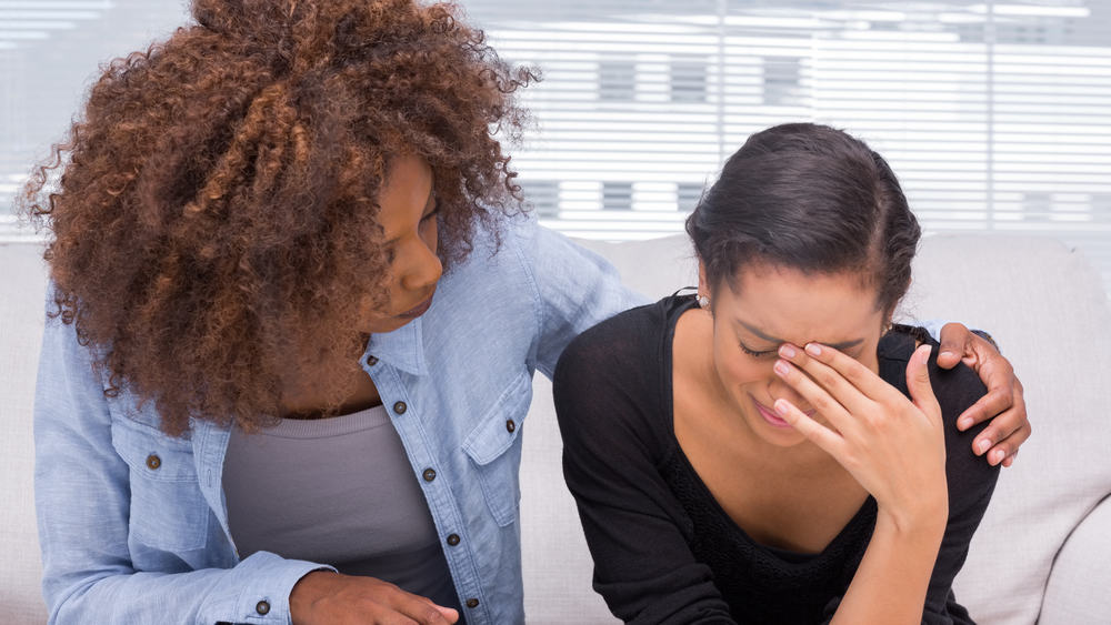 Trauma Recovery as part of Addiction & Eating Disorder Treatment