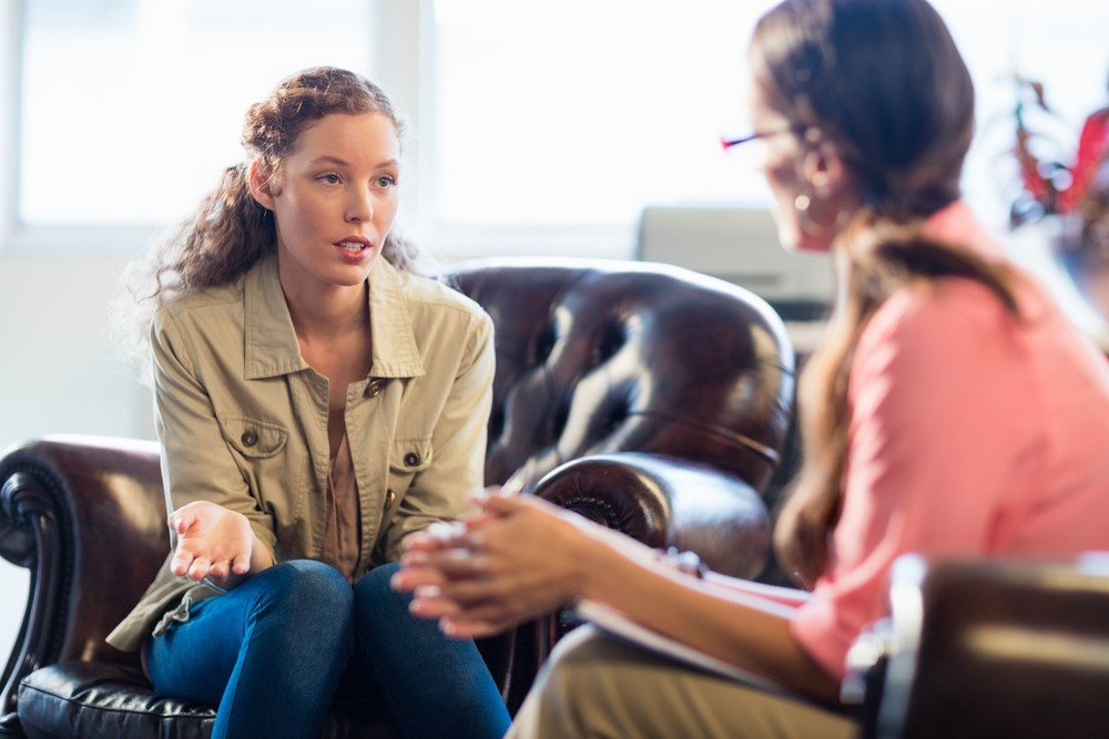 Addressing Mental Health Disorders in Treatment | Willow Place