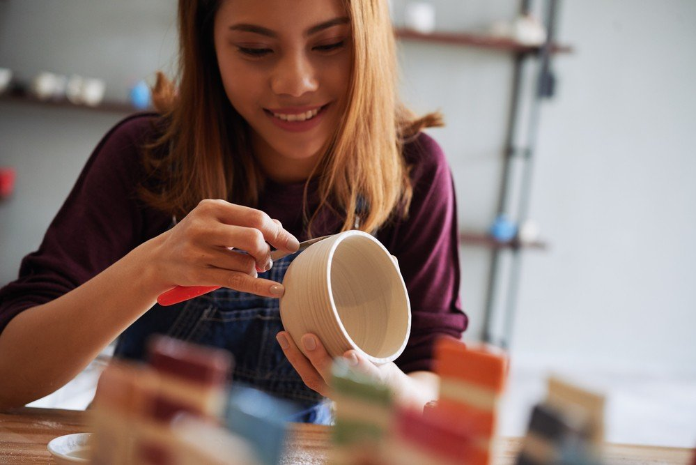 Art Therapy Benefits | Willow Place for Women | Asheville
