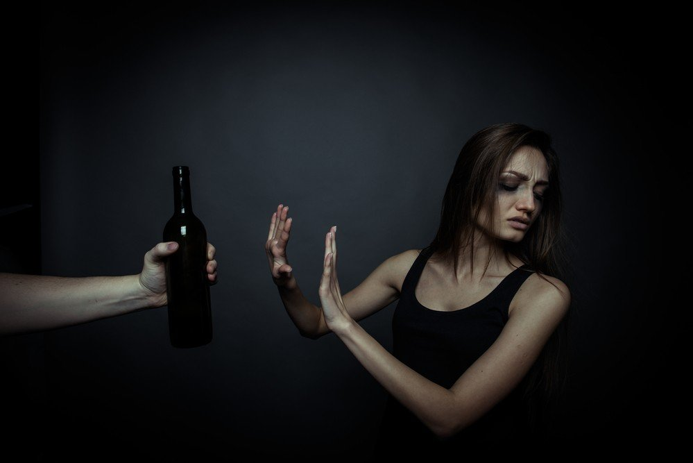 Identifying Some Common Signs of Alcohol Dependence