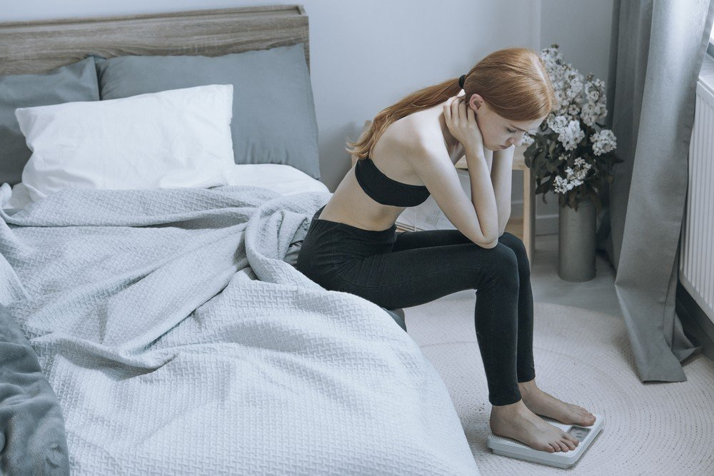 Identifying Some of the Physical Signs of an Eating Disorder