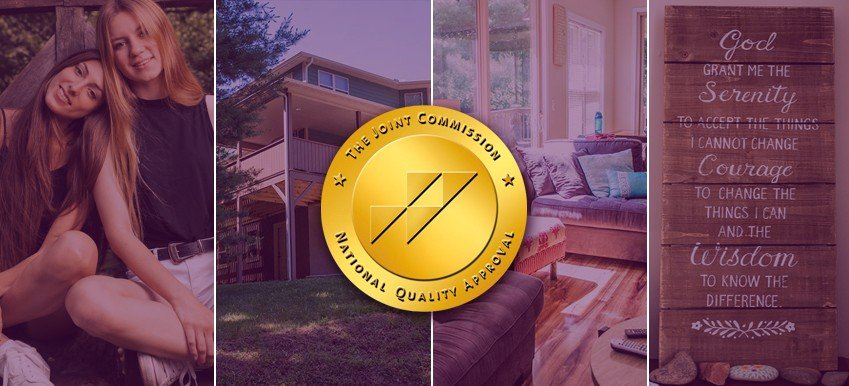 Announcing Willow Place for Women's Joint Commission Accreditation