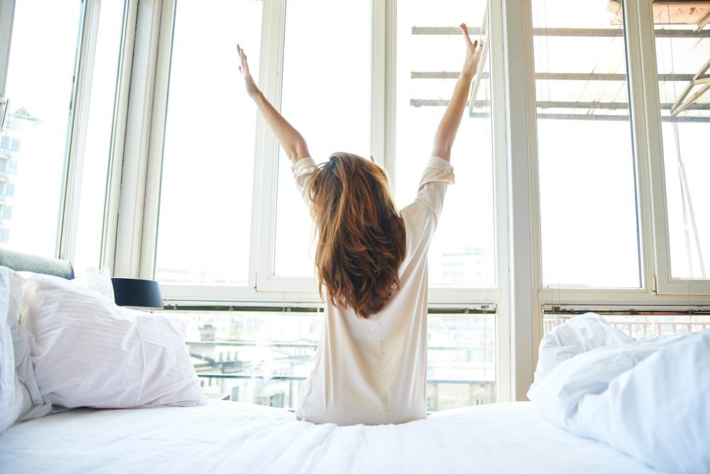The Importance Of Rest During and After Drug Addiction Recovery
