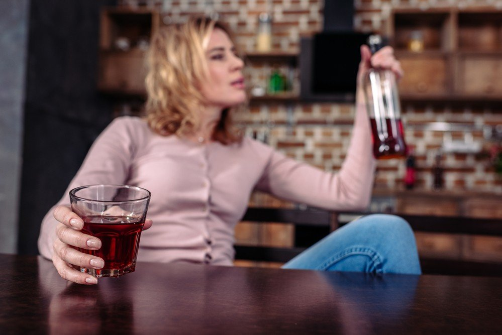 Let's Identify Some Common Causes of Alcohol Abuse