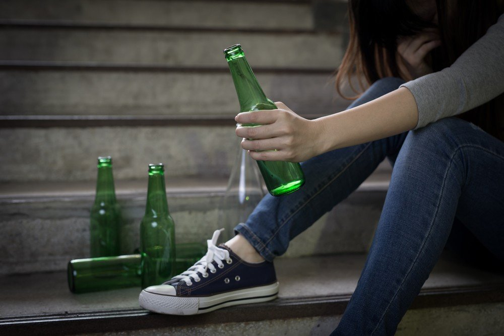 About Alcoholism: When Alcohol Use Becomes a Problem