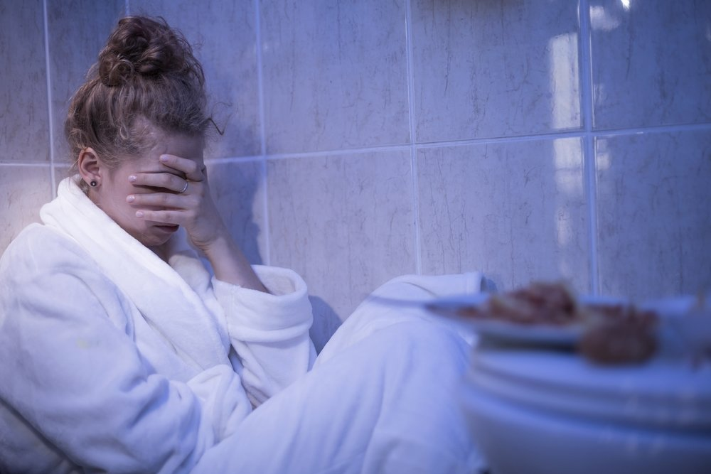 10 Facts About Binge Eating Disorder People Often Don't Know