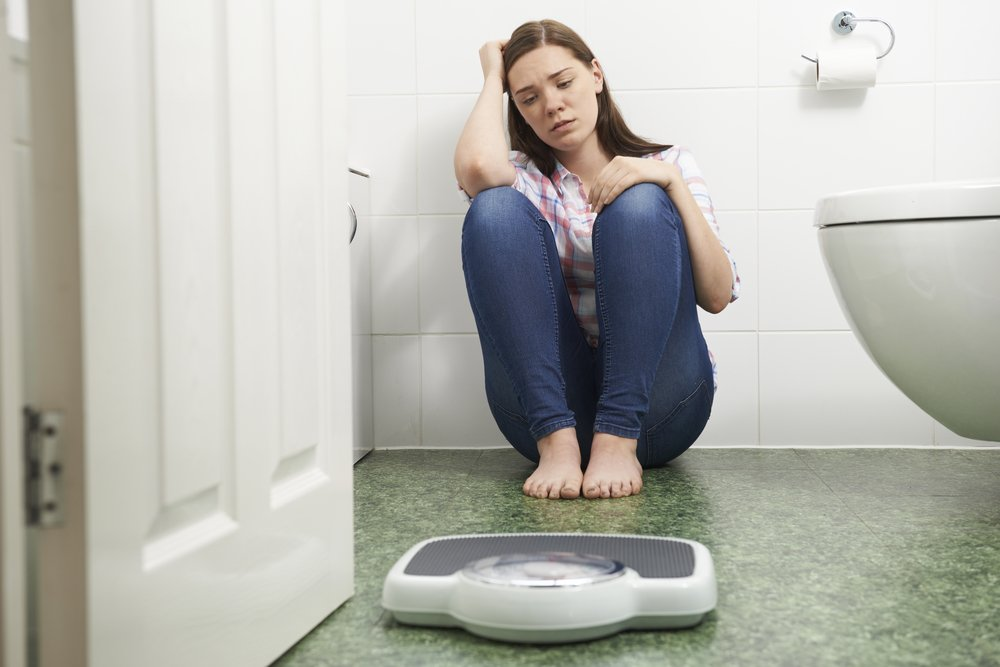 Is There a Connection Between Media and Eating Disorders?