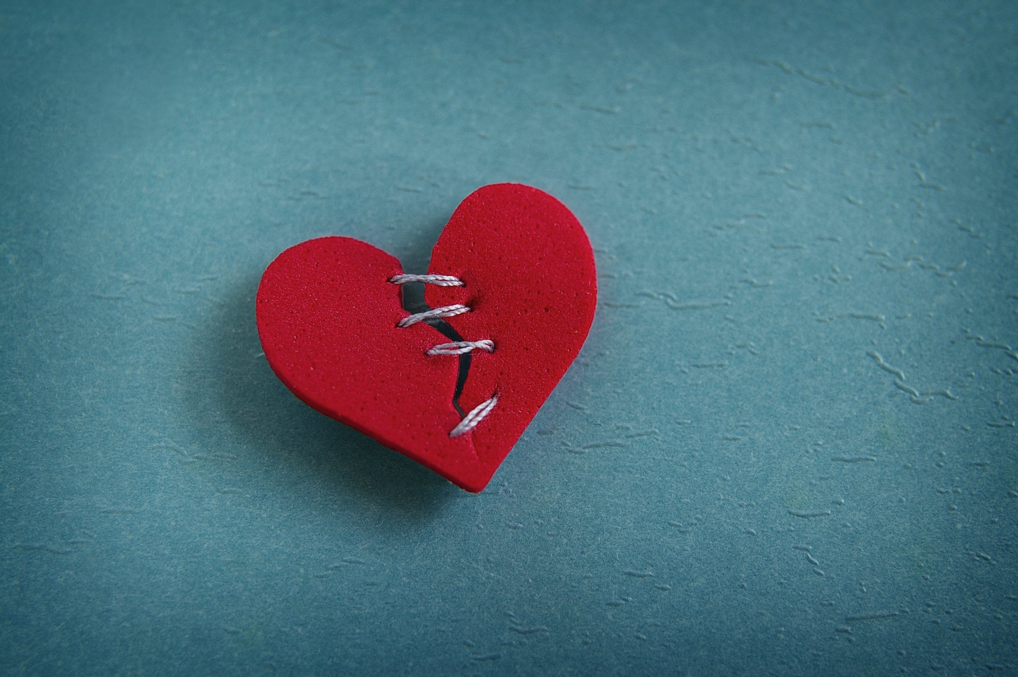 Dealing with a Breakup in Early Recovery