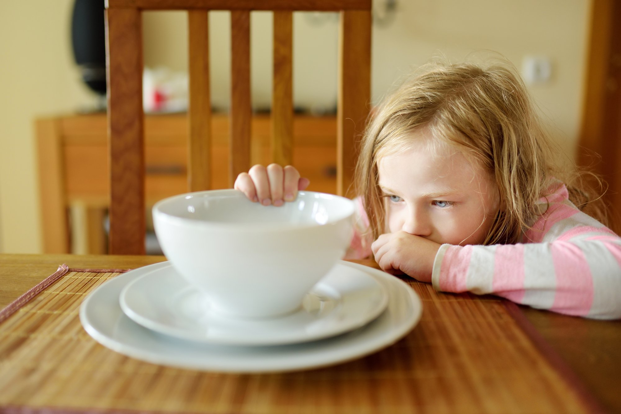 Recognizing Early Eating Disorder Symptoms in Children