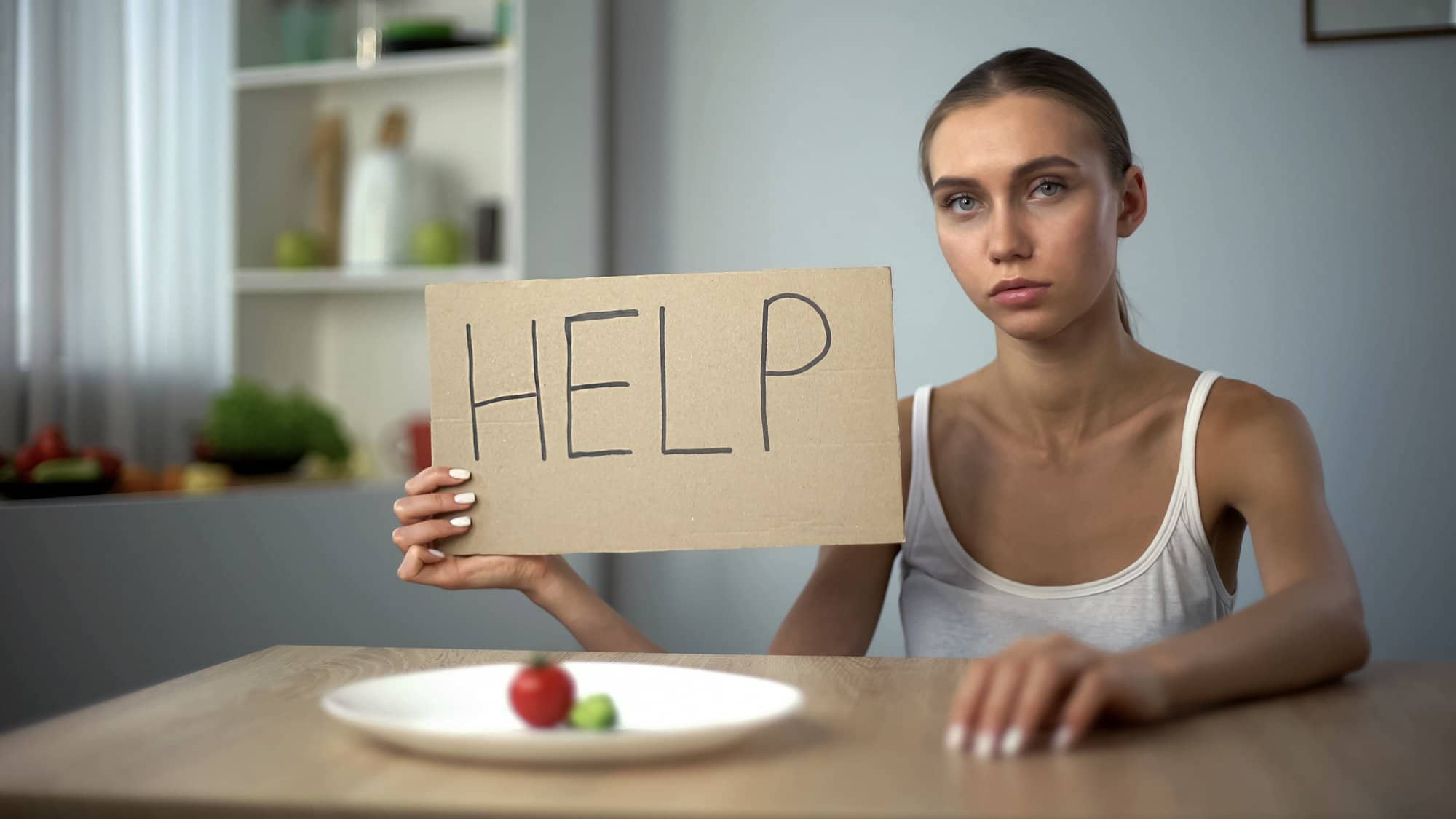 How to Choose Between Eating Disorder Treatment Centers