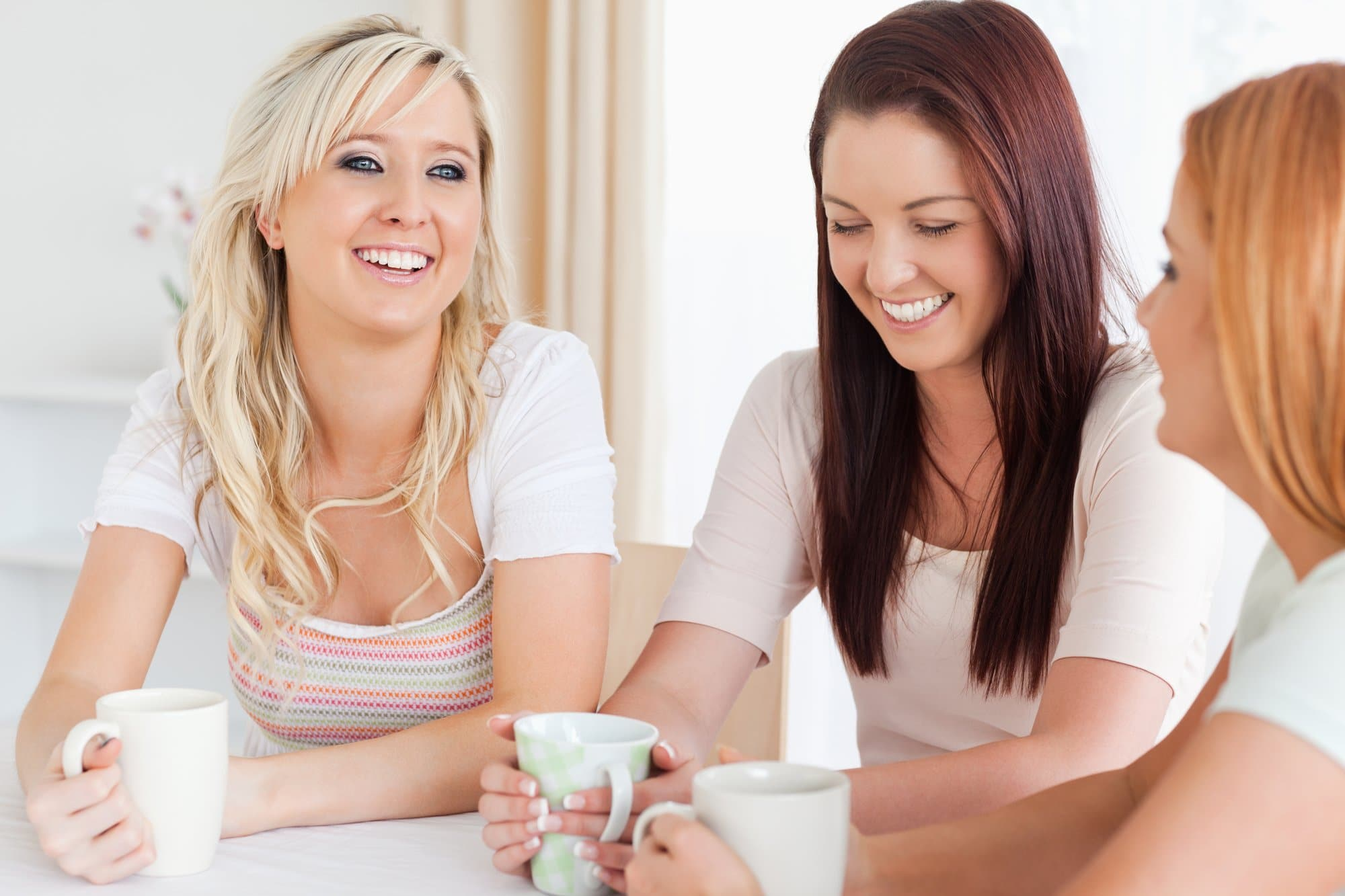 Supportive Housing for Women in Eating Disorder Recovery