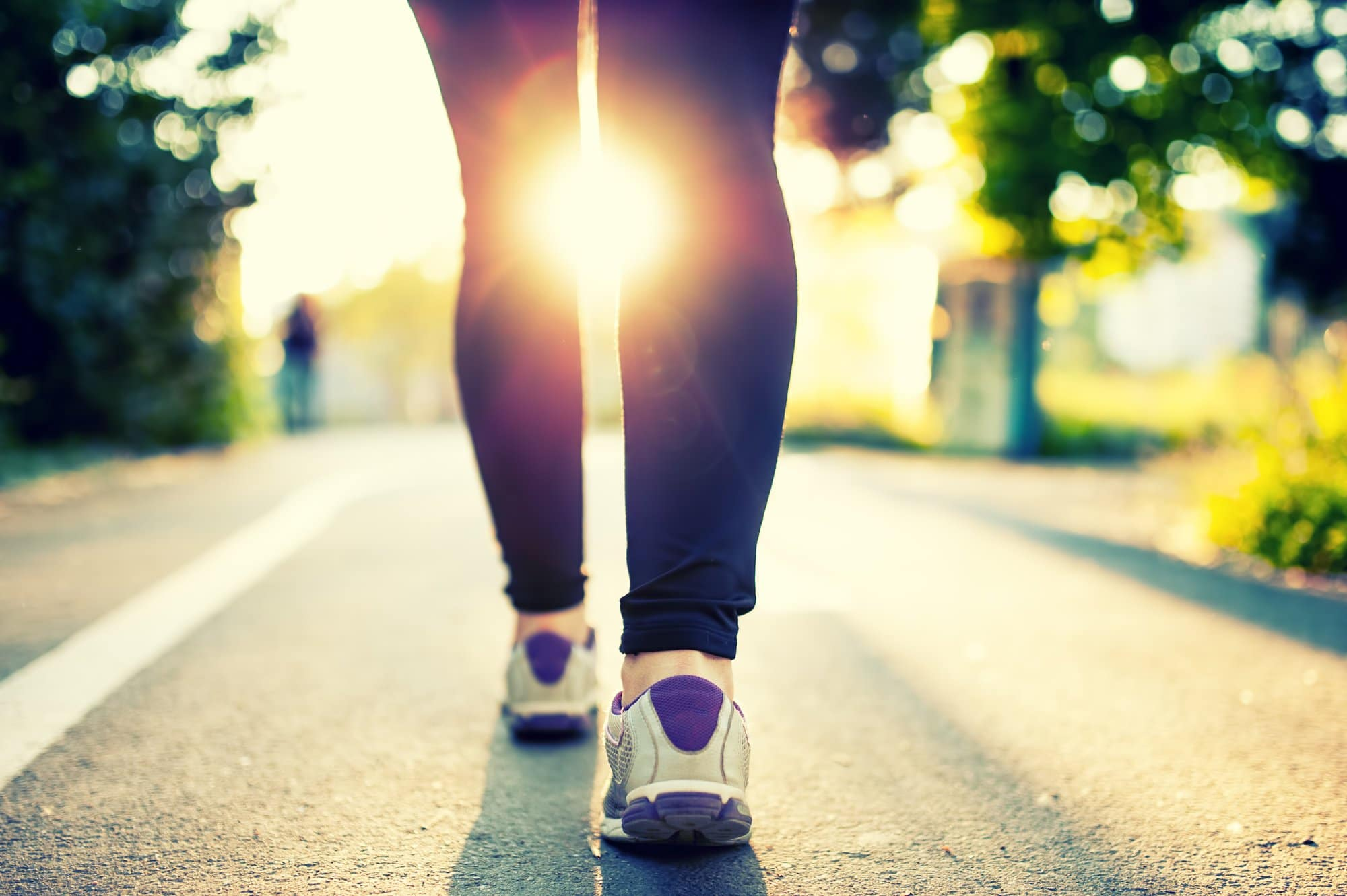 Walking Towards Recovery: Get the Most Out of Your Daily Walk