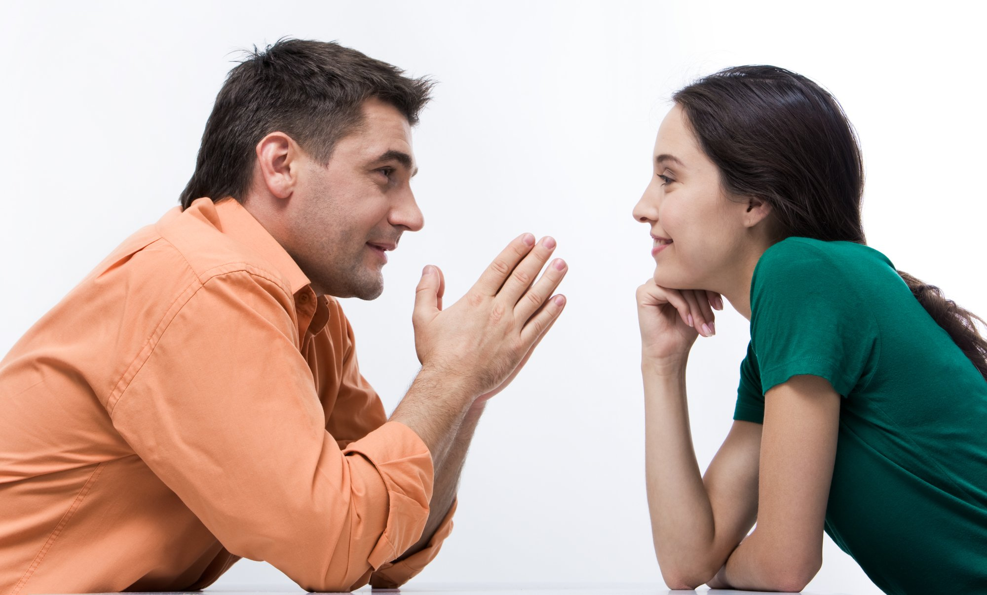 What are the Characteristics of a Healthy Relationship?