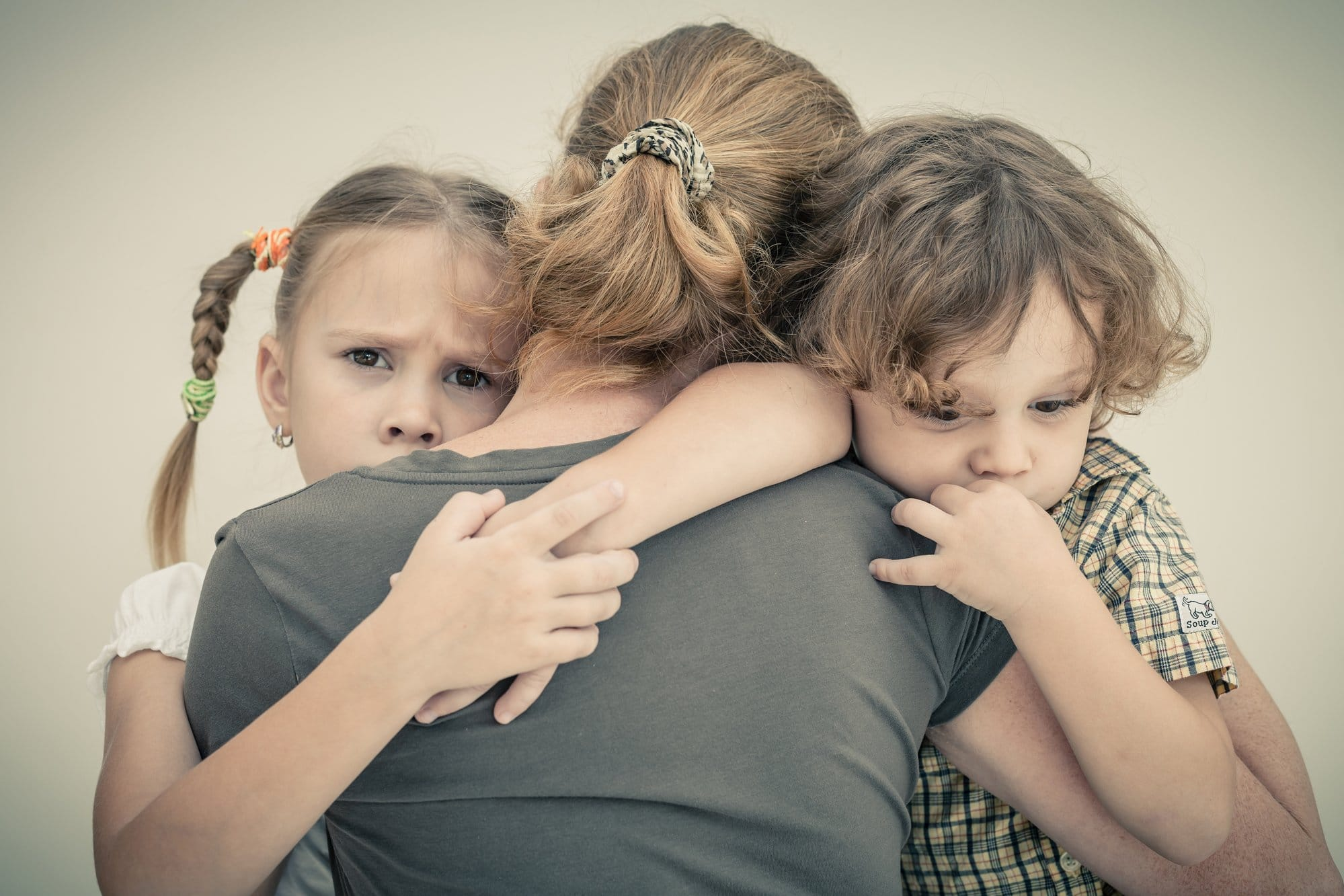 When Mothers Struggle with Substance Abuse Disorder
