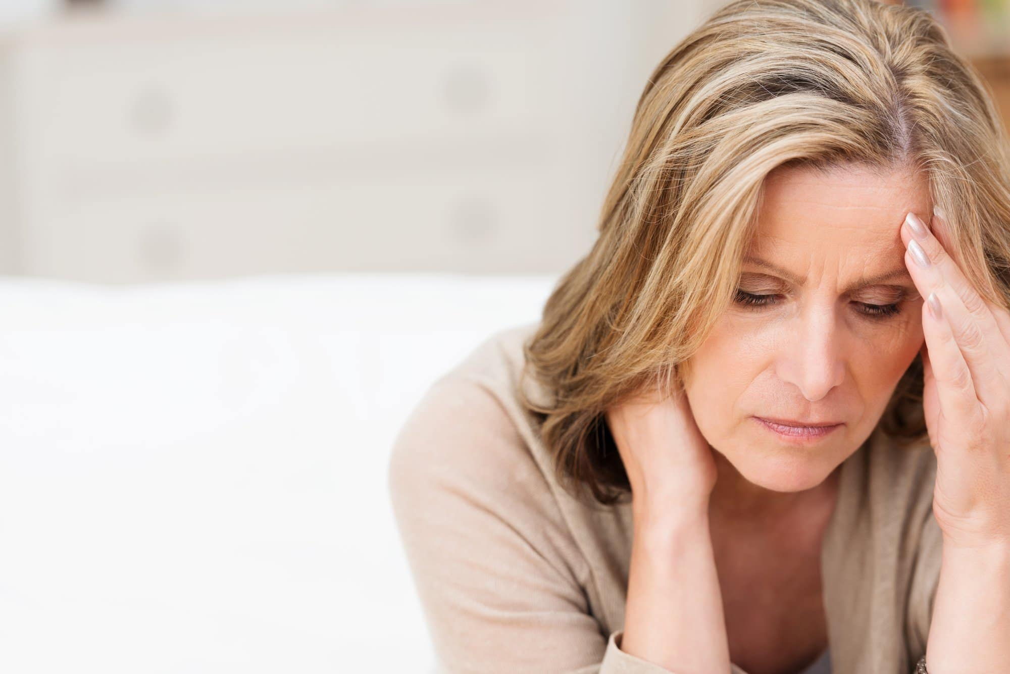 When Middle-Aged Women Struggle with Bulimia Nervosa