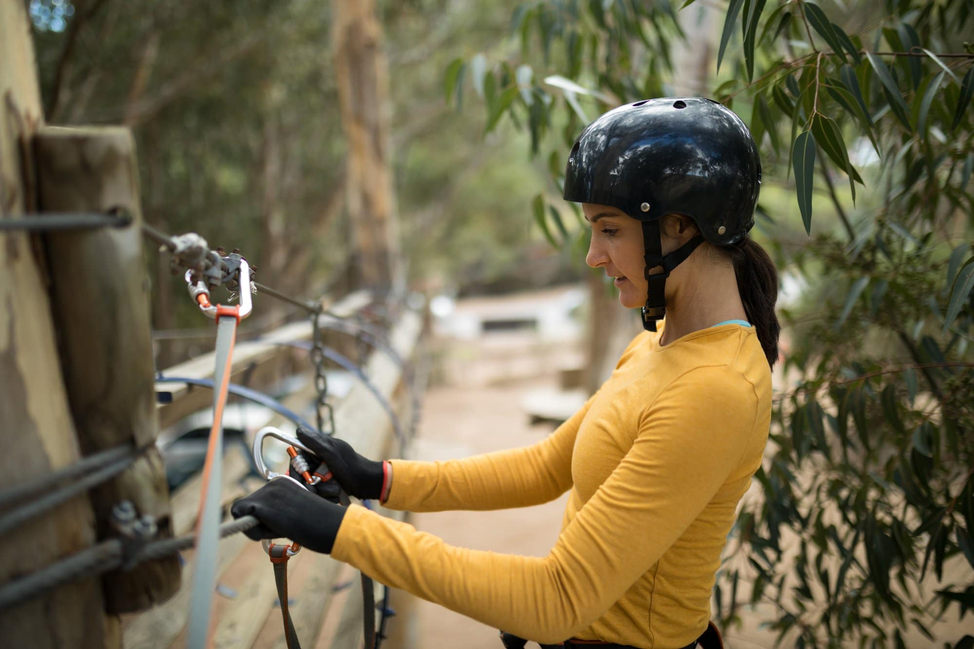 How Adventure Therapy Can Help on Your Recovery Journey