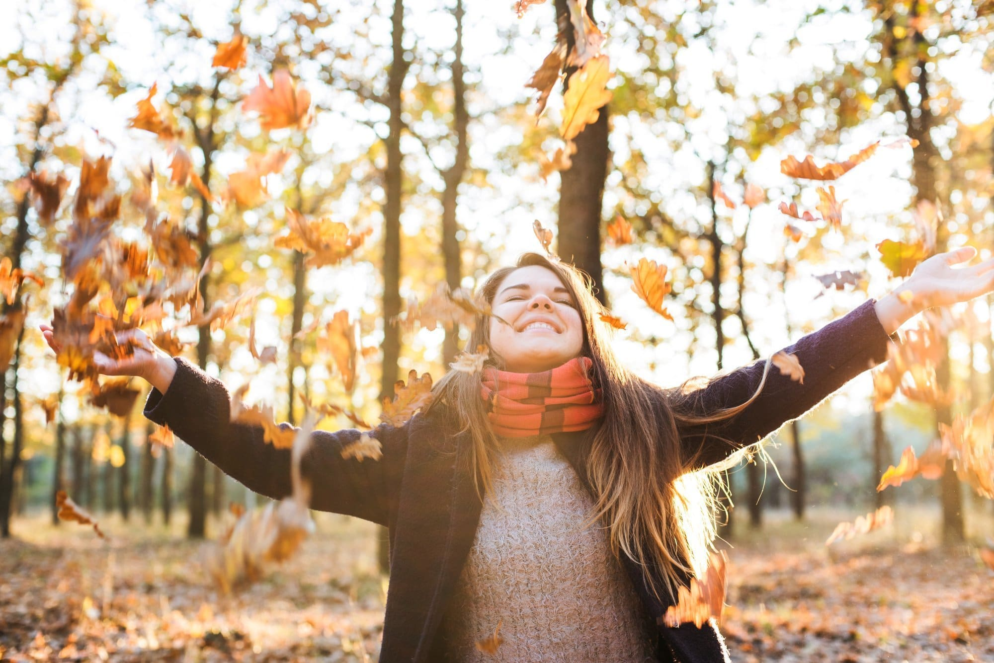 Why Fall is a Great Time for Outpatient Eating Disorder Treatment