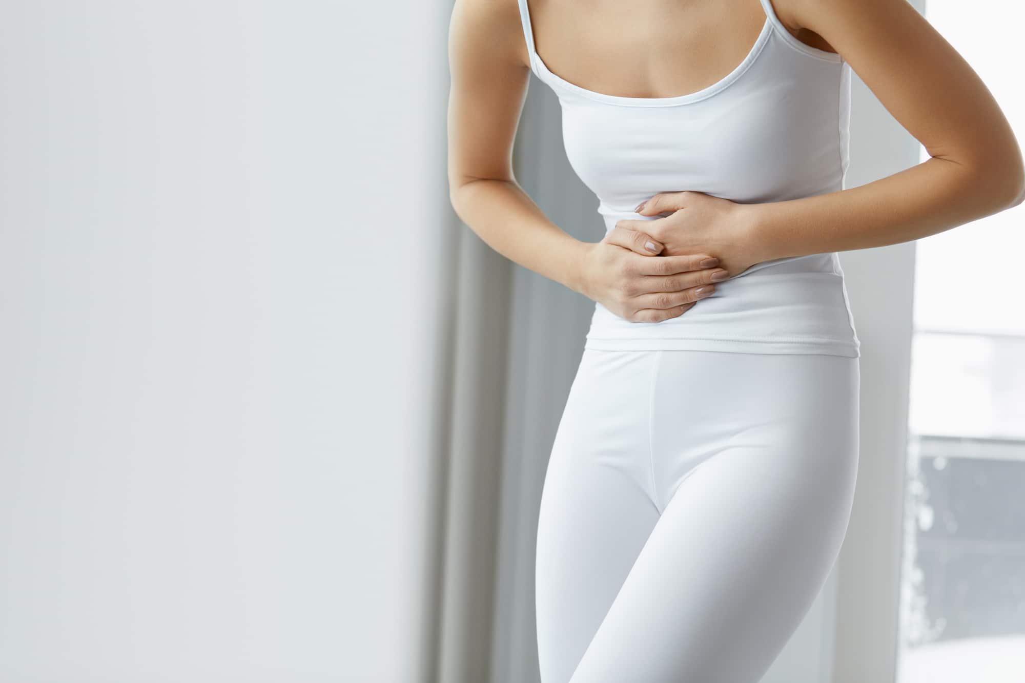 How Eating Disorders Can Lead to Menstrual Issues