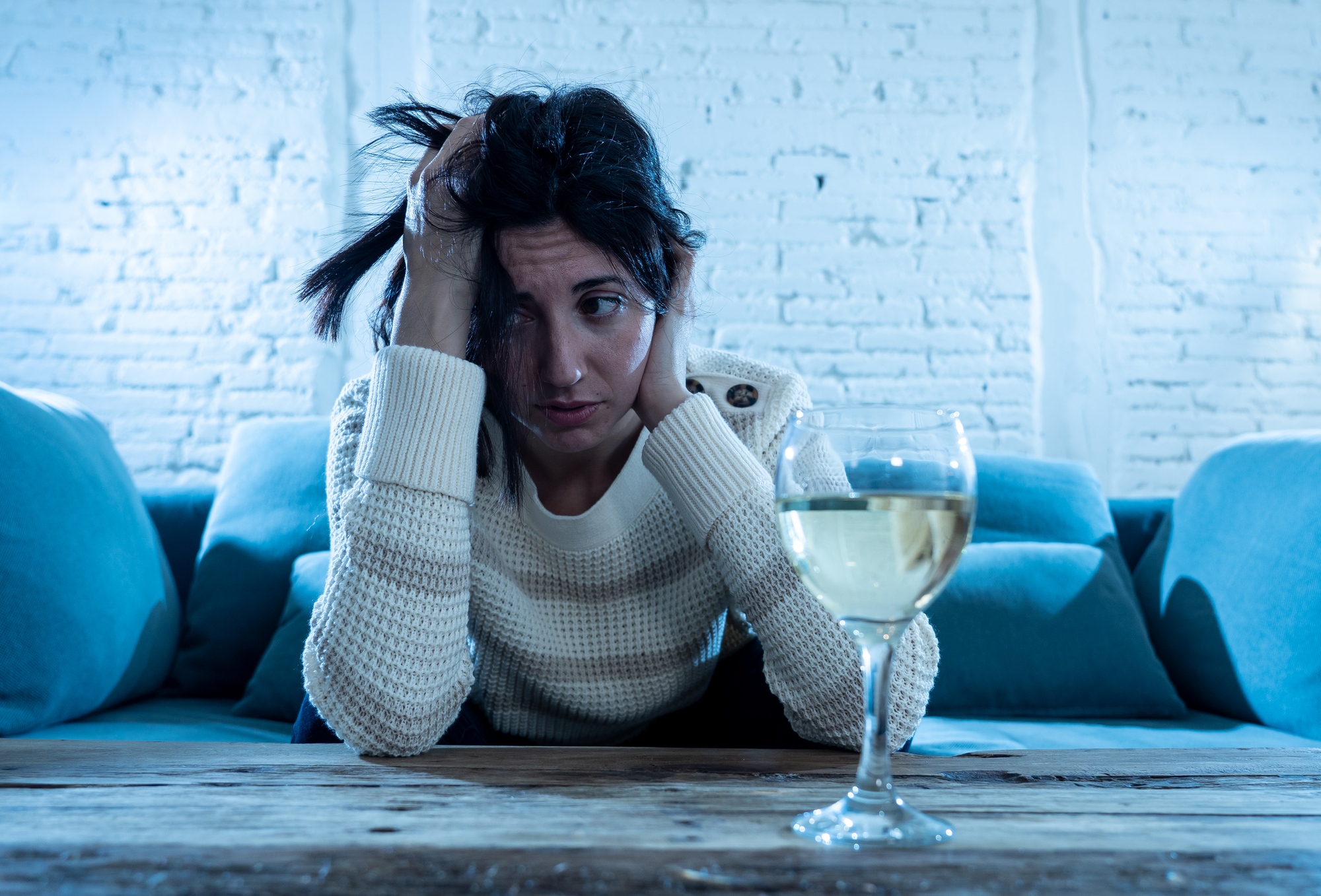 Drug Abuse Statistics: Does Addiction Really Affect Women Differently?