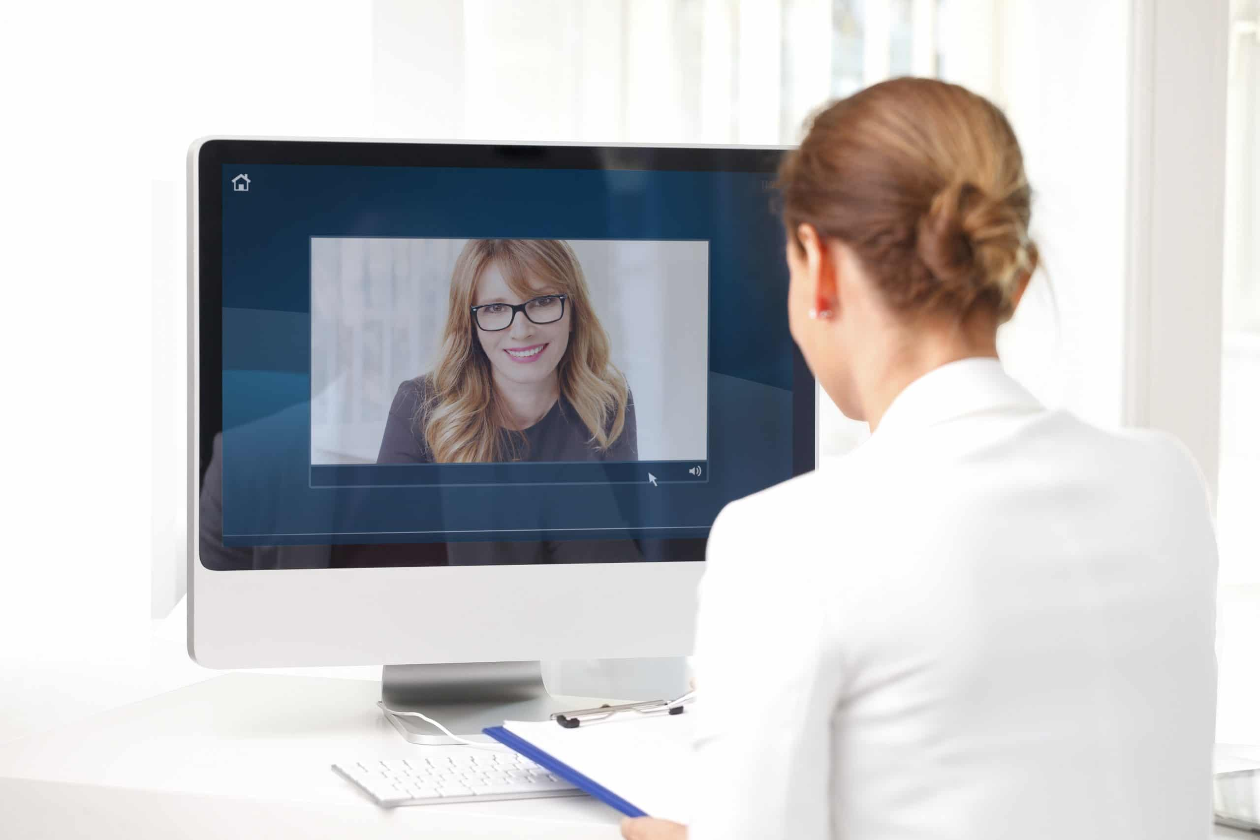 Answering Your Questions About Using Telehealth Support