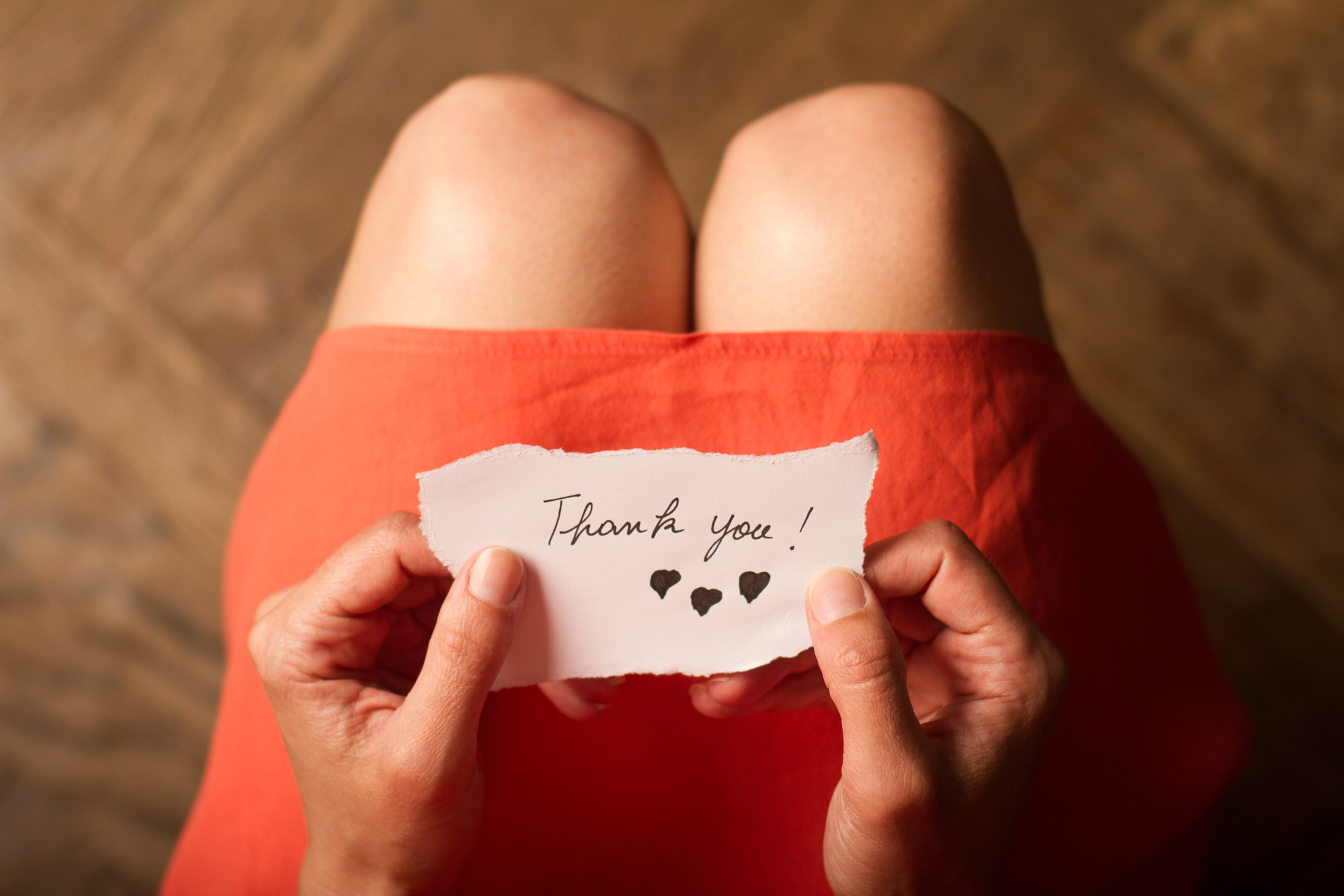 The Power of Gratitude in Recovery | Willow Place