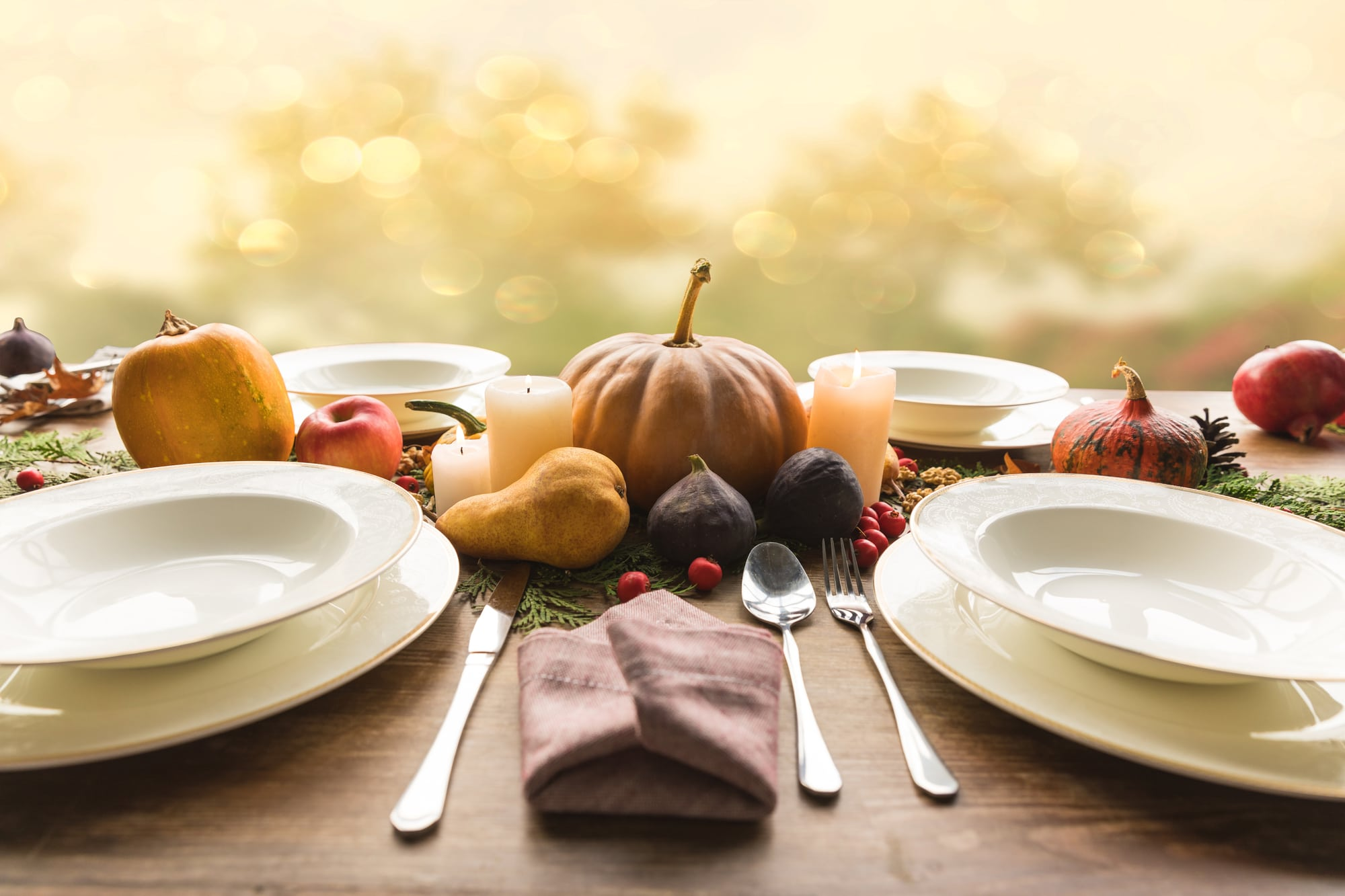 How to Enjoy Thanksgiving as a Person in Eating Disorder Recovery