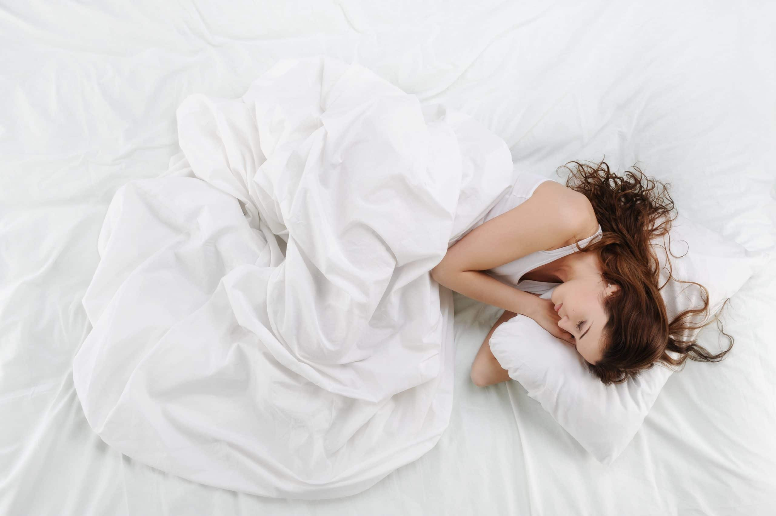 What's Sleep Got to do With It? 3 Mental Health Benefits of Sleep
