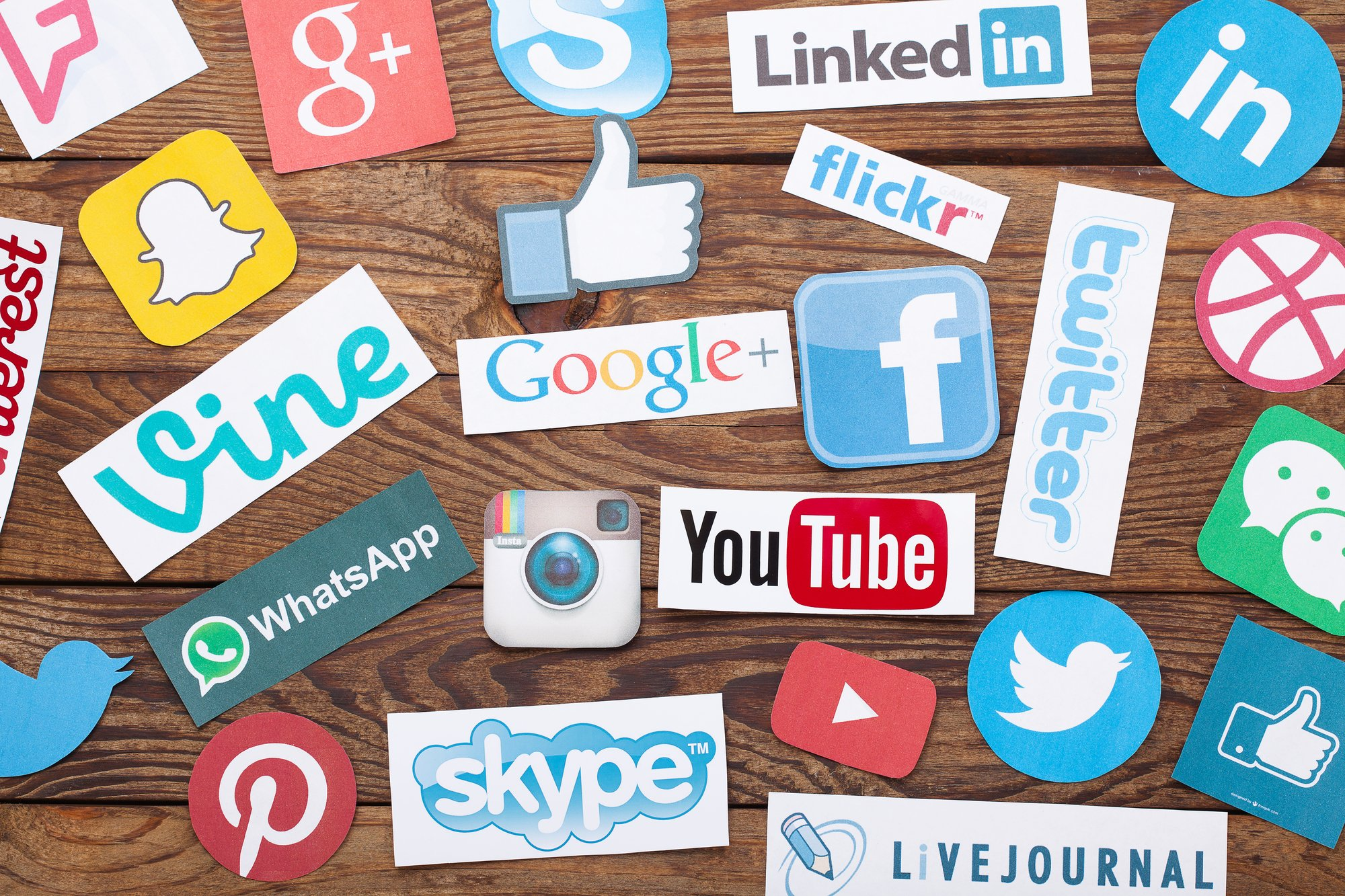 Social Media and Eating Disorders: Making Screen Time More Positive